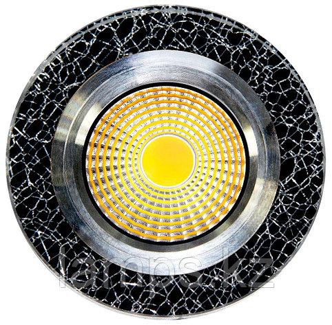 Спот встраиваемый светодиодный LEDJL-QX-4-245-B-R , фото 2