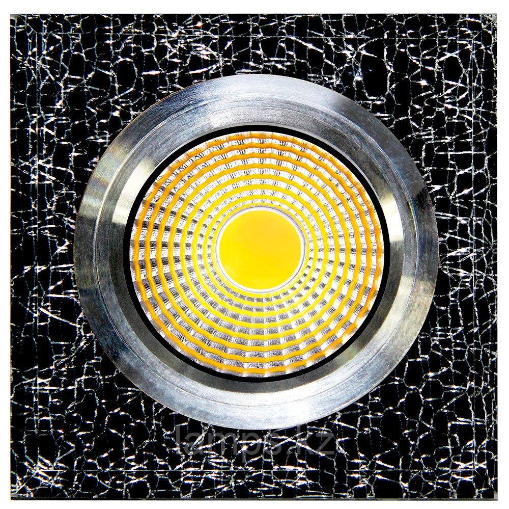 Спот встраиваемый светодиодный LED QX4-245