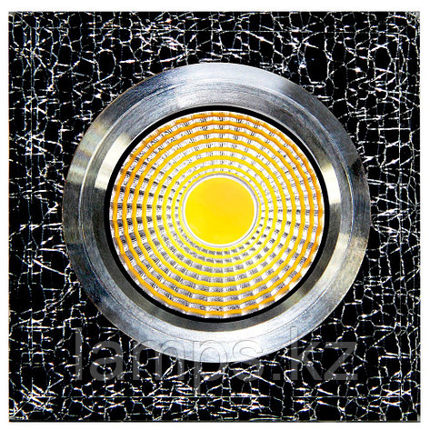 Спот встраиваемый светодиодный LED QX4-245 , фото 2