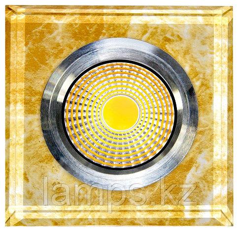 Спот встраиваемый светодиодный LED QX4-346 , фото 2