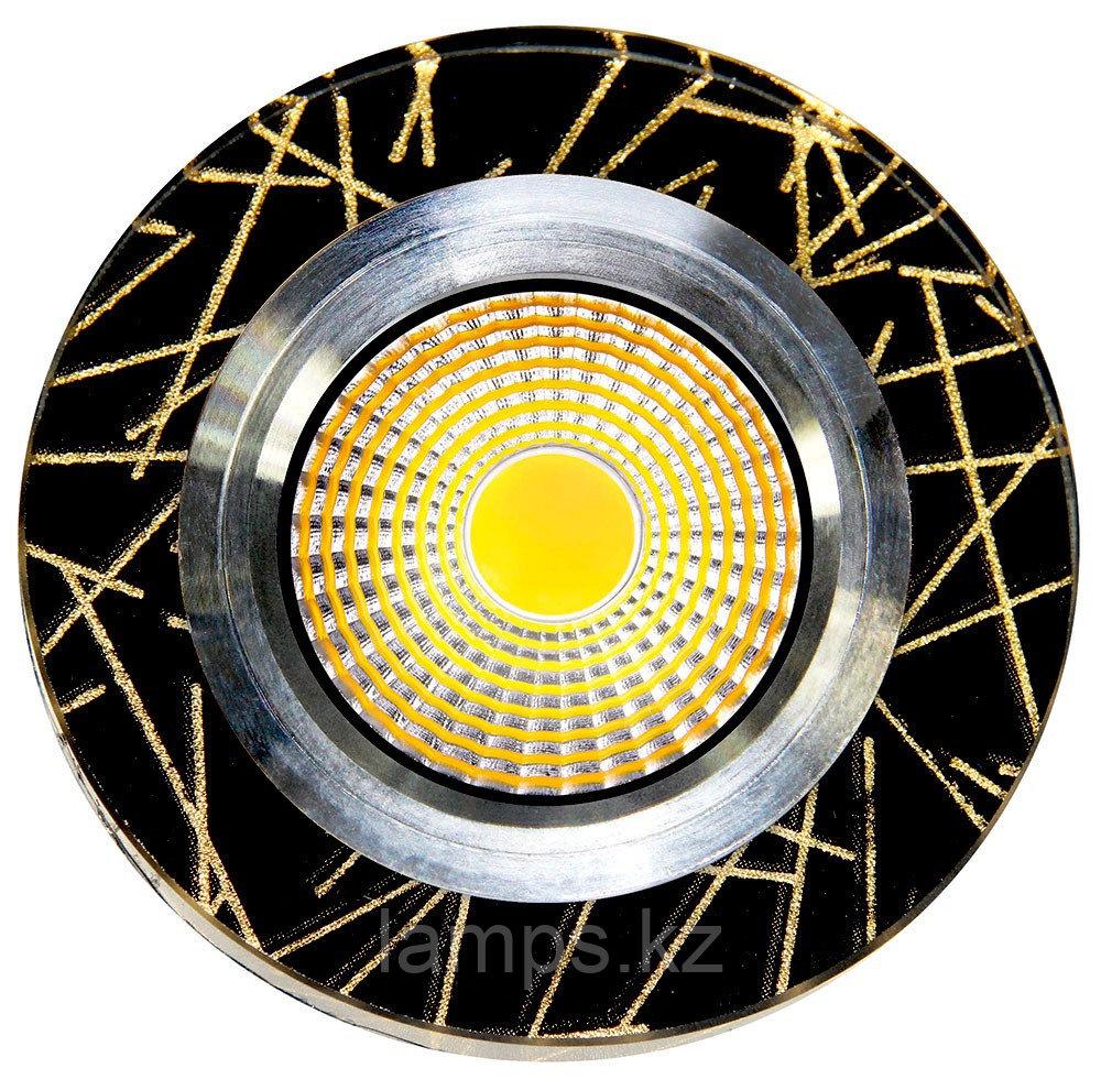 Спот встраиваемый светодиодный LED QX6-J246