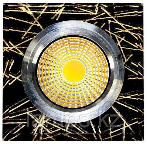 Спот встраиваемый светодиодный LED QX6-J246 , фото 2