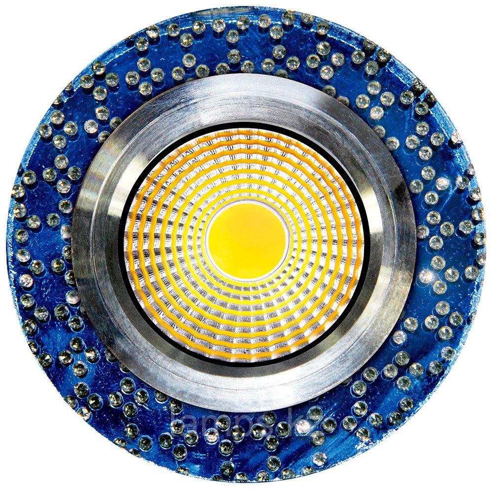Спот встраиваемый светодиодный LED QZFG-01