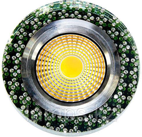 Спот встраиваемый светодиодный LED QZFG-02 , фото 2