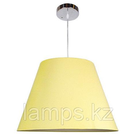 Люстра подвесная P1008 Yellow , фото 2