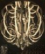 Люстра подвесная LED SY1136-600 3000K, фото 2