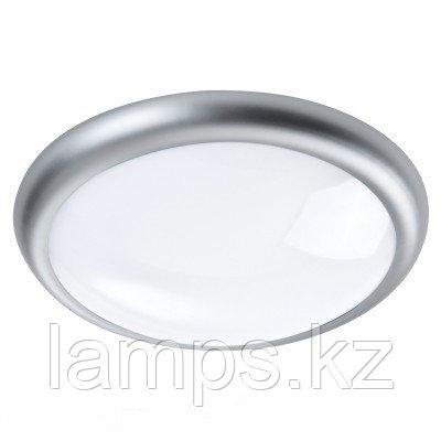 Светильник светодиодный настенный потолочный круглый LED DORRIS 20W 4000K D30cm, фото 2