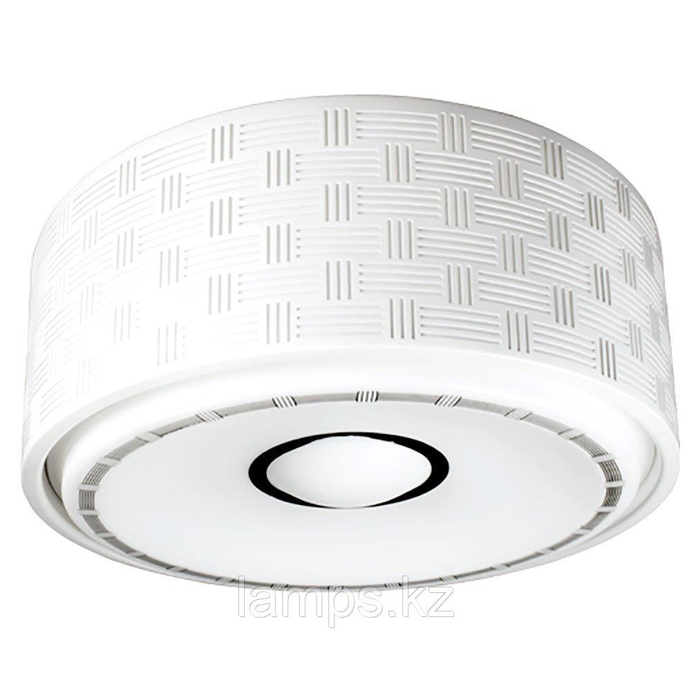 Светильник направленного света, светодиодный, потолочный LED 2085-2 24W 3500K