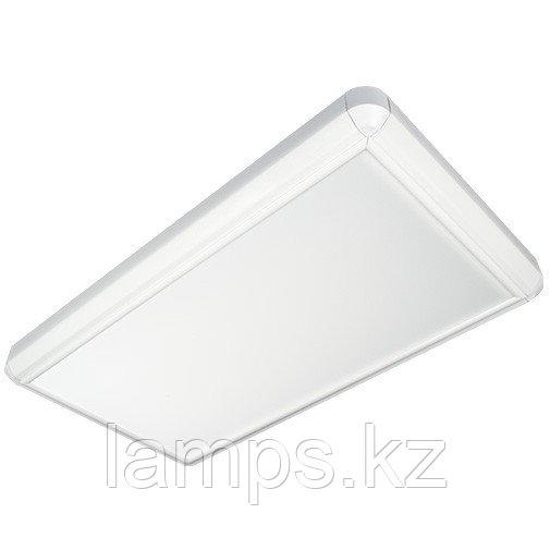 Светодиодный накладной светильник, настенный, потолочный LEDTUBE LZN 218/OPAL DETAY