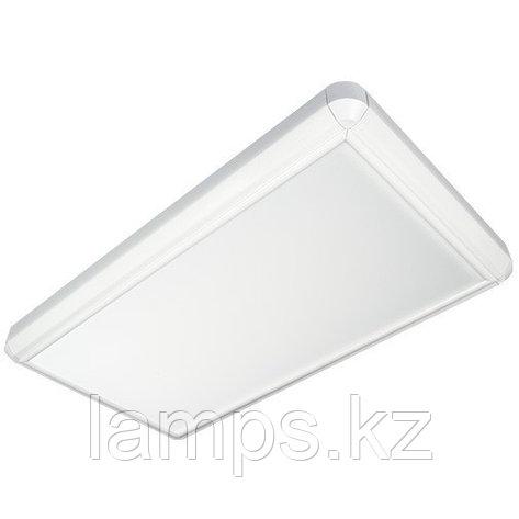 Светодиодный накладной светильник, настенный, потолочный LEDTUBE LZN 218/OPAL DETAY, фото 2