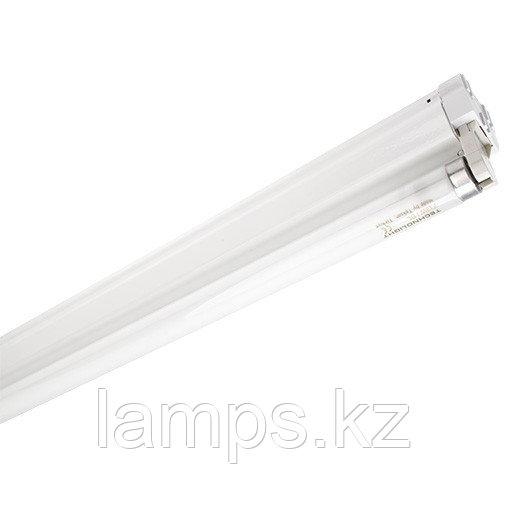 Светодиодный накладной светильник, настенный, потолочный LEDTUBE TMS 1х9W