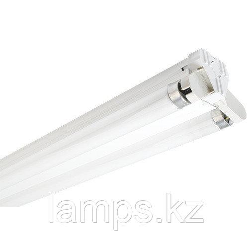 Светодиодный накладной светильник, настенный, потолочный LEDTUBE TMS 2х9W