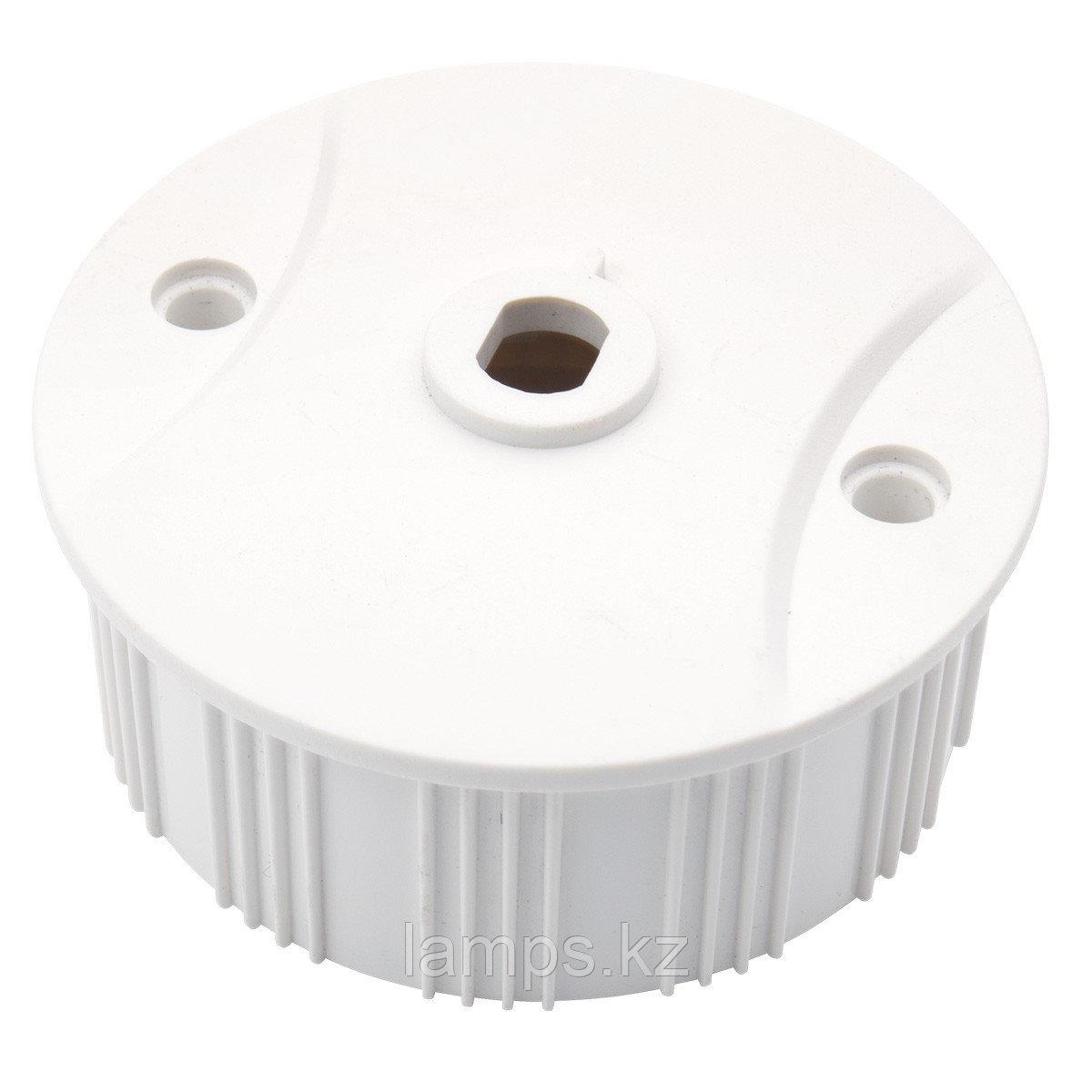 Потолочный адаптер для установки на потолок для трековых светильников