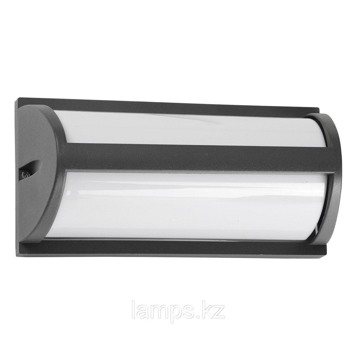 Светодиодный настенный светильник LED C3089 10W 5000K Grey