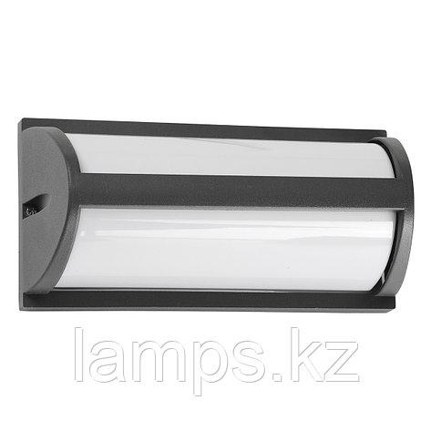 Светодиодный настенный светильник LED C3089 10W 5000K Grey, фото 2