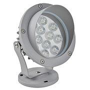 Светодиодный cветильник для фонтанного и наружного освещения LED SP001 12W 6000K