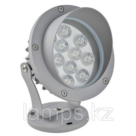 Светодиодный cветильник для фонтанного и наружного освещения LED SP001 12W 6000K, фото 2