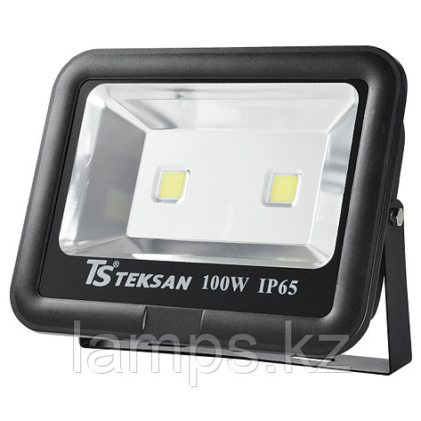 Светодиодный прожектор LED TY005 100W 6000K, фото 2
