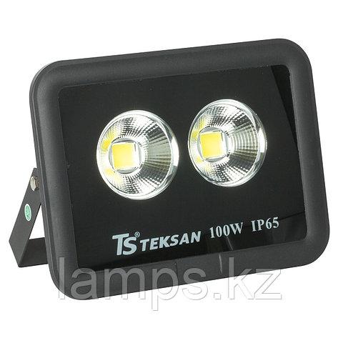 Светодиодный прожектор LED TS005 100W 6000K, фото 2