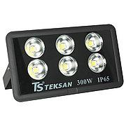 Светодиодный прожектор LED TS008 300W 6000K