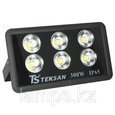 Светодиодный прожектор LED TS008 300W 6000K, фото 2