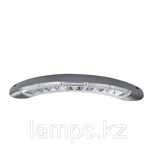 Светильник светодиодный газонный LED YONCA TEKLI 30W GREY 6000K