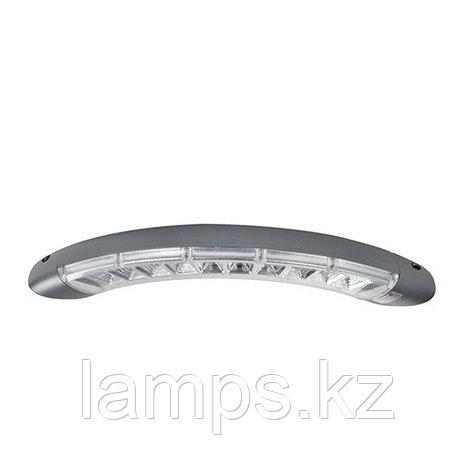 Светильник светодиодный газонный LED YONCA TEKLI 30W GREY 6000K, фото 2