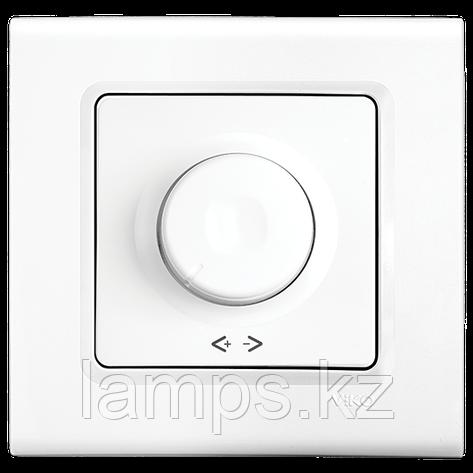 Viko LINNERA BEYAZ светорегулятор 600W, фото 2