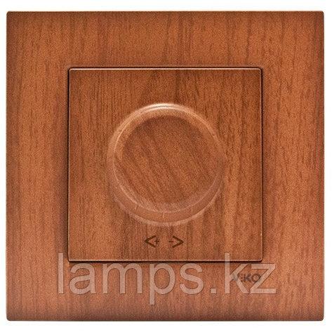 Viko NOVELLA CEVIZ светорегулятор 600W (без рамки), фото 2