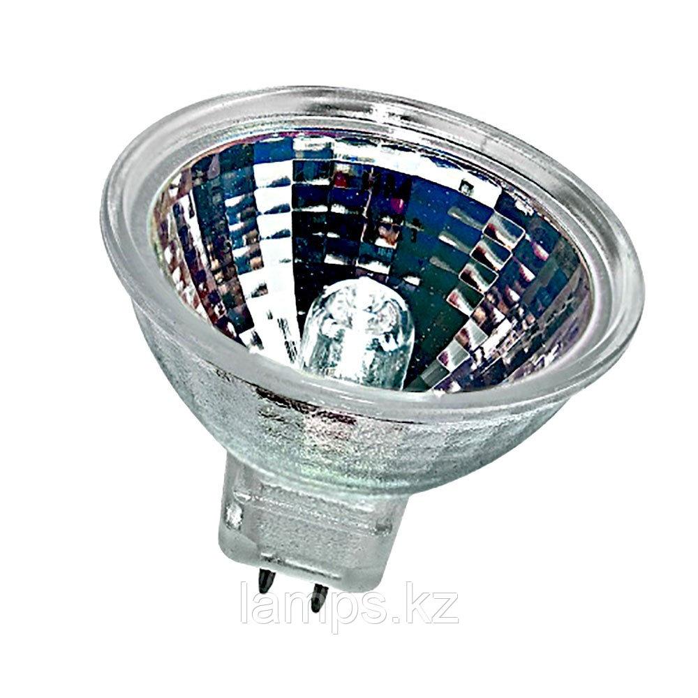 Лампа галогенная MR16 12V 20W
