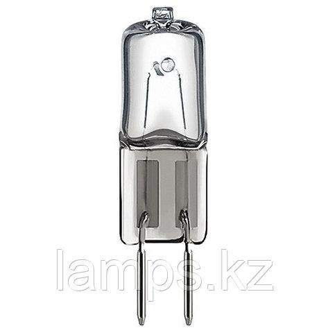 Лампа галогенная JCD 220V 20W GY6,35, фото 2