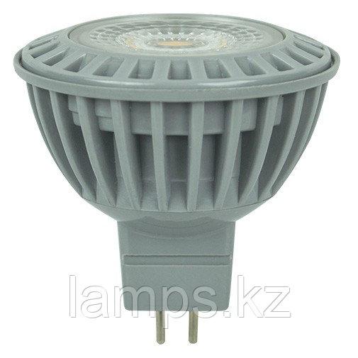 Светодиодная лампа LED JCDR COB 6W 6500K