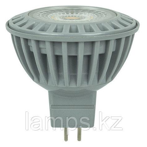 Светодиодная лампа LED JCDR COB 6W 6500K, фото 2