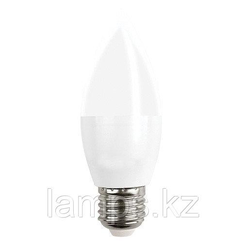 Светодиодная лампа LED C35 6W 3000K E27