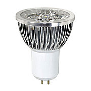 Светодиодная лампа LED MR16-HP 5W 4000K