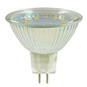 Светодиодная лампа LED JCDR 3W 3000K