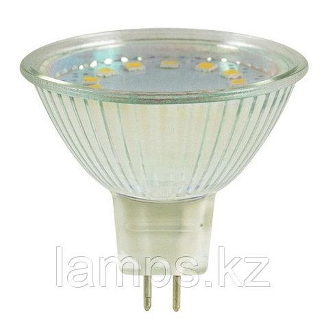 Светодиодная лампа LED JCDR 3W 3000K, фото 2