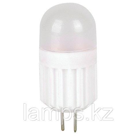 Светодиодная лампа LED G4 3,5W 5000K 12V, фото 2