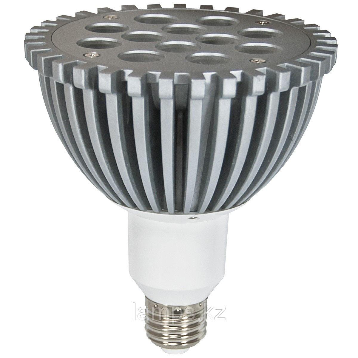 Светодиодная лампа LED PAR T013 12W 220V E27