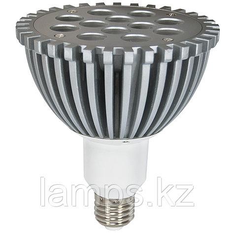 Светодиодная лампа LED PAR T013 12W 220V E27, фото 2