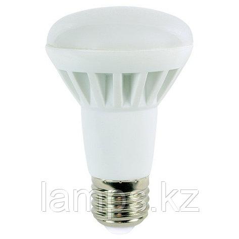 Светодиодная лампа LED R80 10W E27 2700K, фото 2