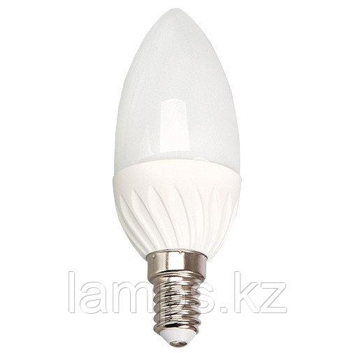 Светодиодная лампа LED C35 4W E14 6000K