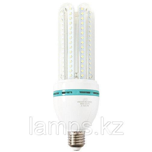 Светодиодная лампа LED Corn 20W E27 6000K
