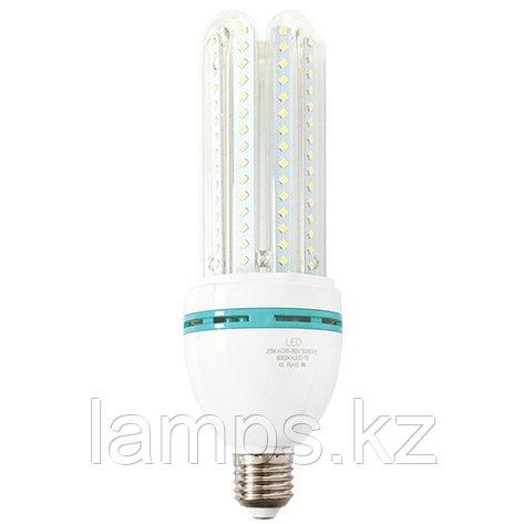 Светодиодная лампа LED Corn 20W E27 6000K, фото 2