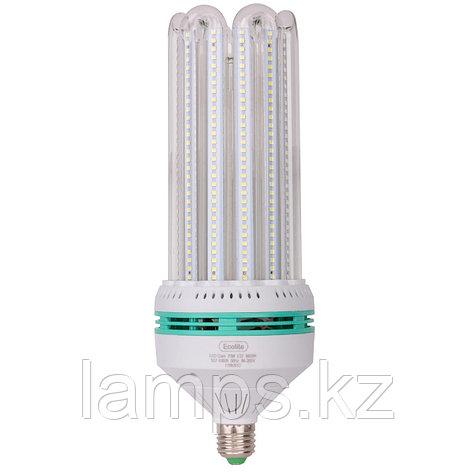 Светодиодная лампа LED Corn 70W E27 6000K, фото 2