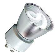 Энергосберегающая лампа FL-R04 11W GU10 2700K