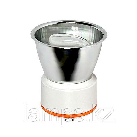 Энергосберегающая лампа FL-R07 7W MR16 2700K, фото 2