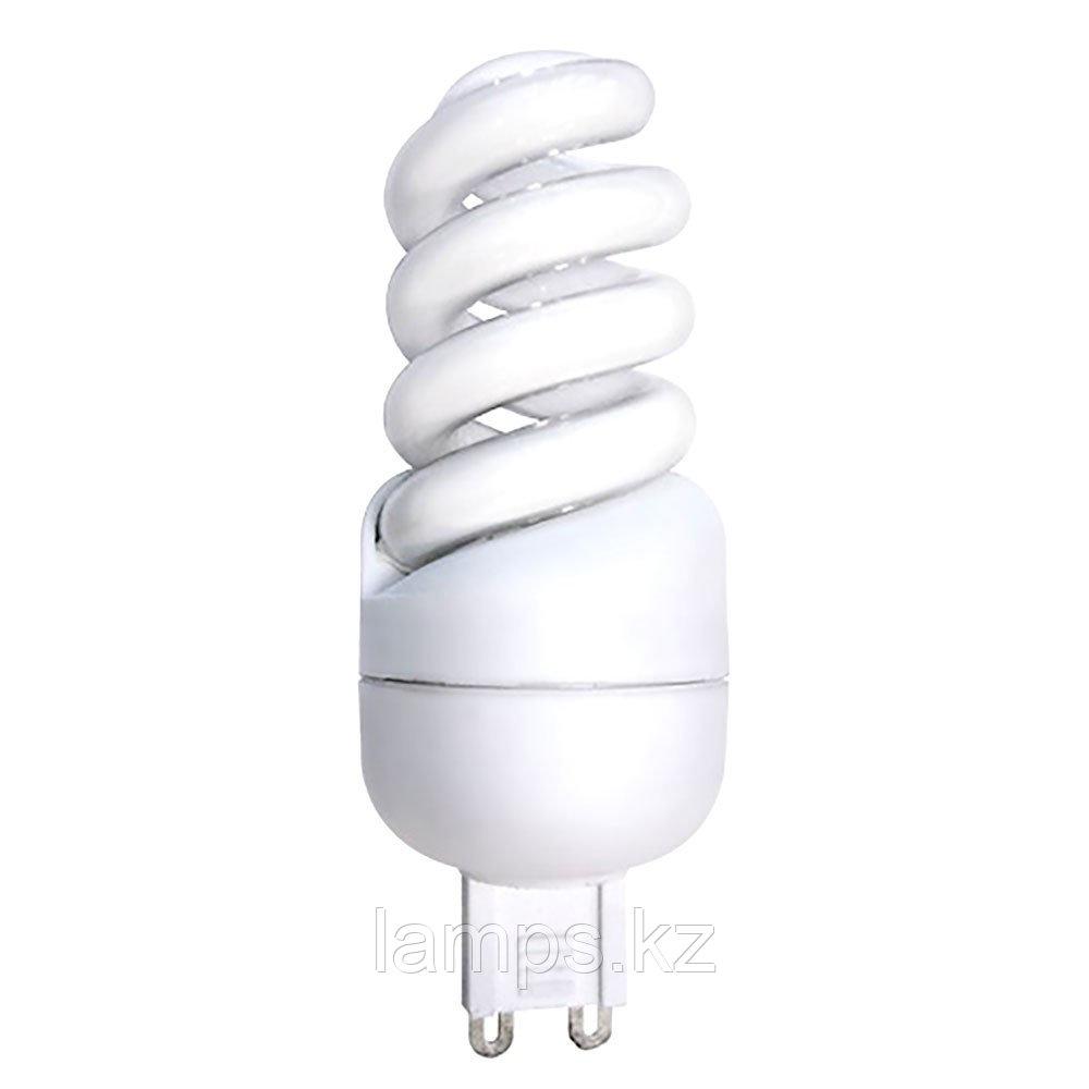 Энергосберегающая лампа SPIRAL G9 11W 220-240V 4000K