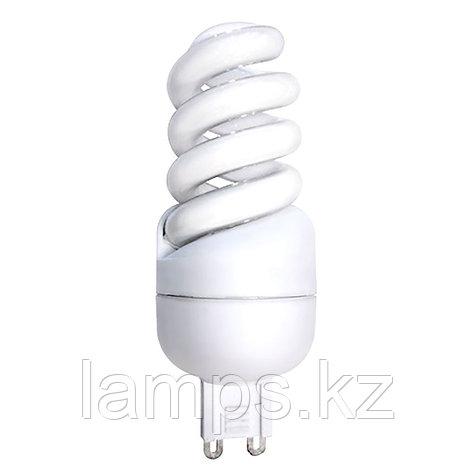 Энергосберегающая лампа SPIRAL G9 11W 220-240V 4000K, фото 2