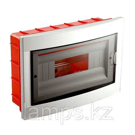 Щит пластиковый внутренний VIKO 90912012, 12 модулей, фото 2